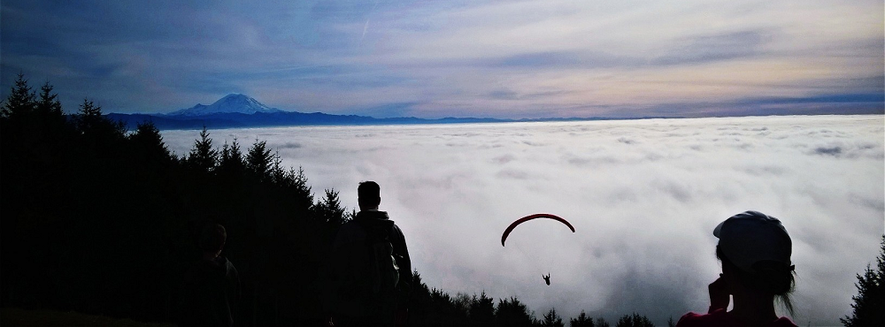 Northwest Paragliding Club